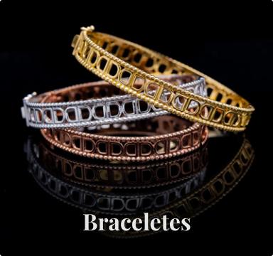 Banner Braceletes