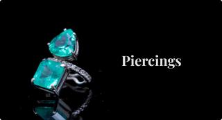 Banner Piercings